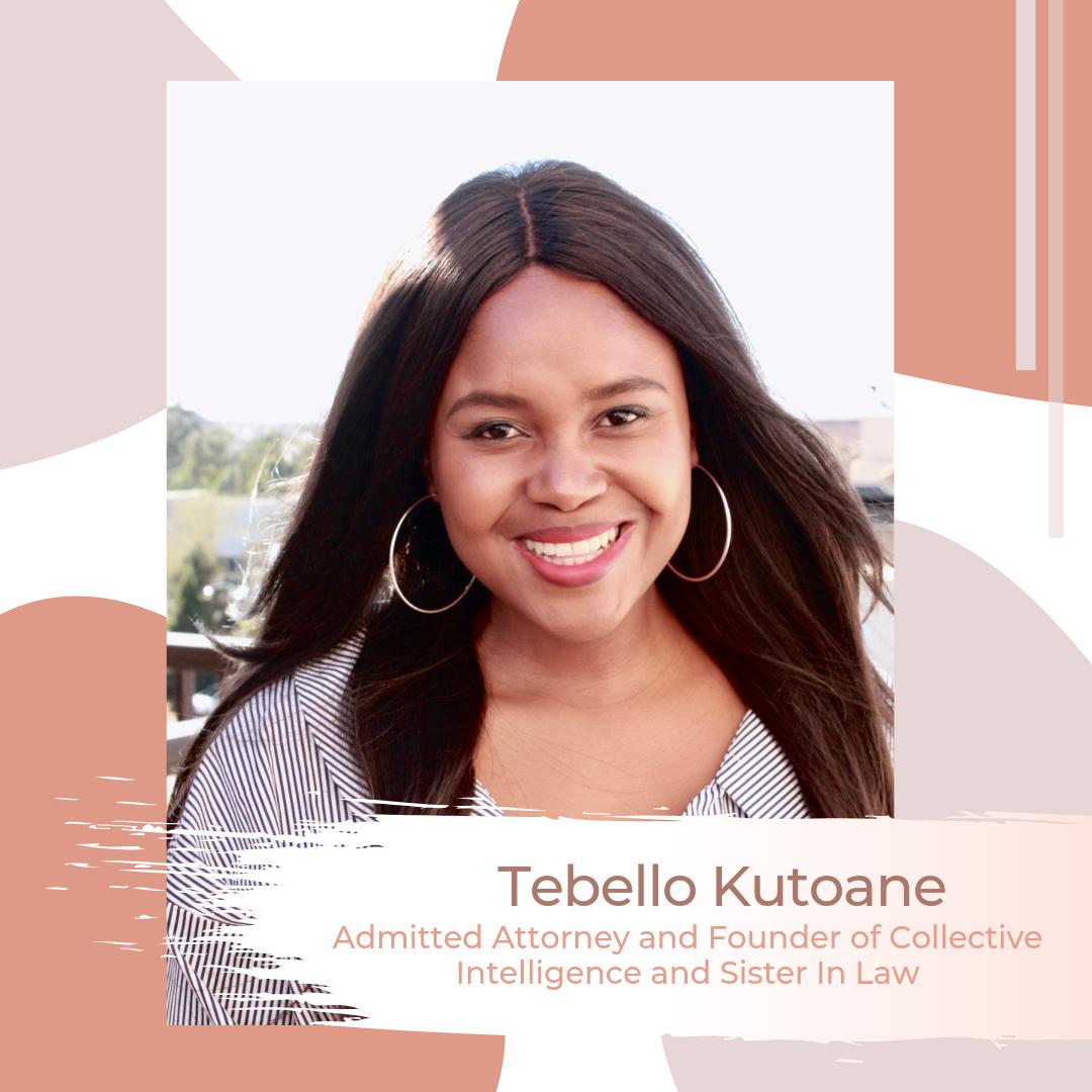 She Brigade - Tebello Kutoane Motshwane