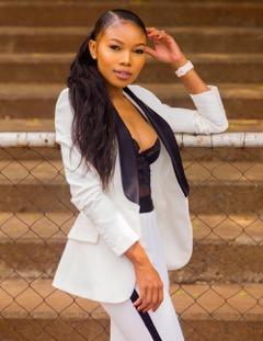 Aurelia Nxumalo She Brigade Podcast