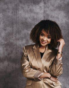 Lucy Nkosi - She Brigade