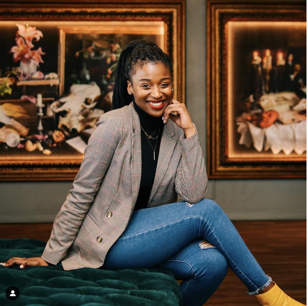 Noxolo Mafu - She Brigade Podcast