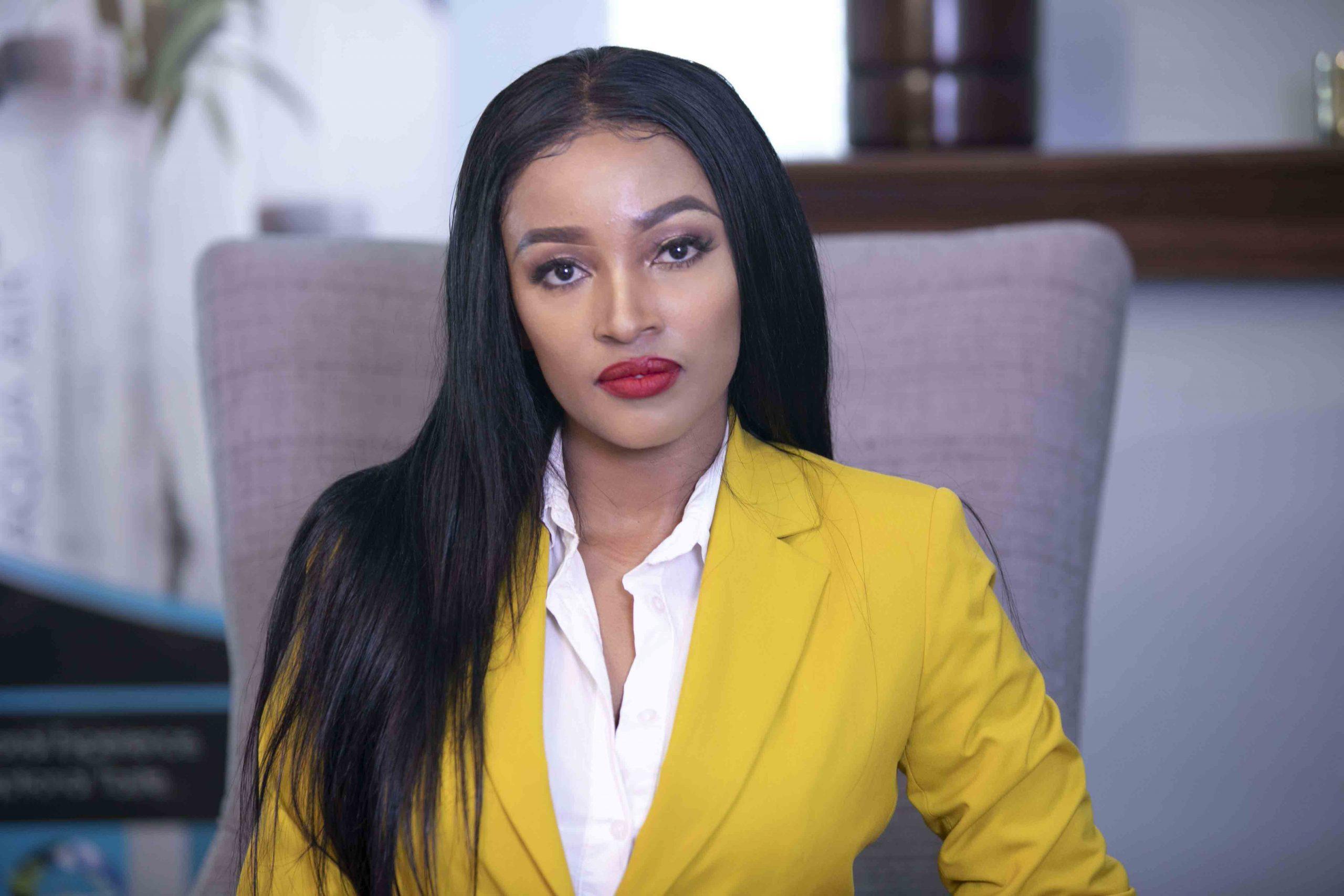 Keamogetswe Matsho - She Brigade Podcast Interview