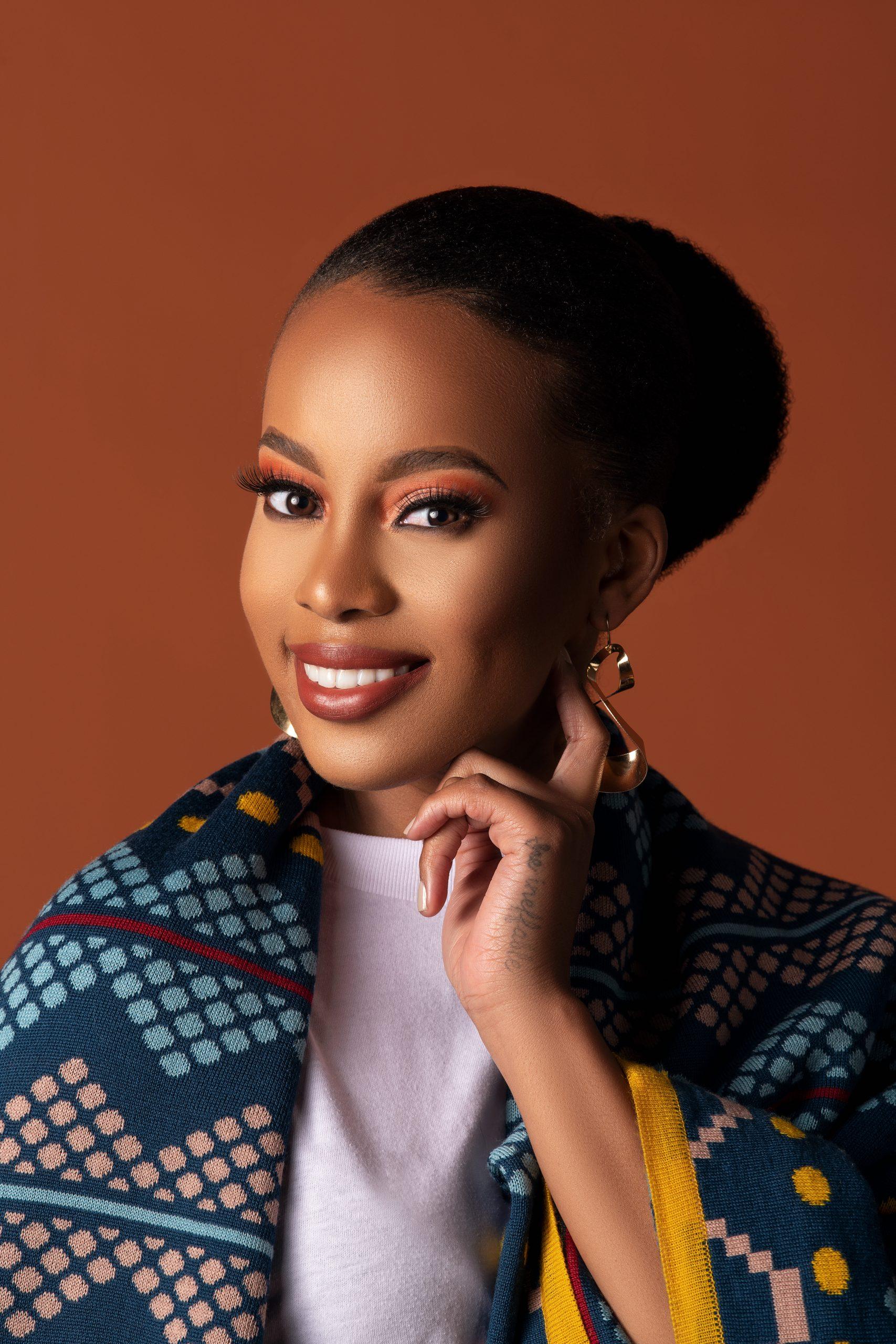 Lebohang Masango by Austin Malema - Podcast
